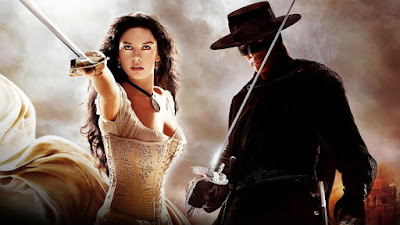 فيلم The Mask of Zorro