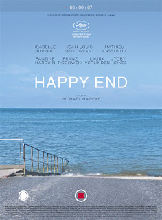 Happy End - Poster & Trailer