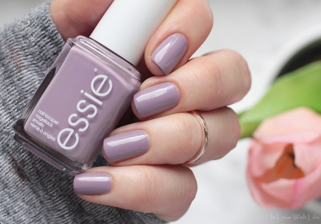 essie - Resort 2017 LE ciao effect