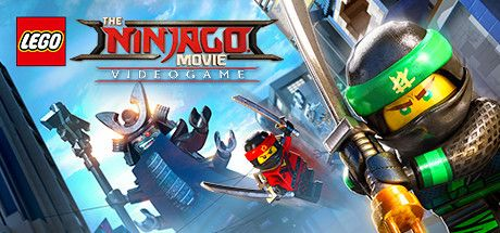 The LEGO NINJAGO Movie Video Game PT-BR + Crack PC Torrent