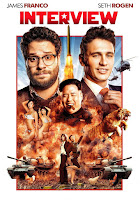 The Interview (2014) Full Movie [English-DD5.1] 720p BluRay ESubs Download