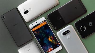 cara pilih smartphone