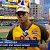 Yoan Moncada dedicó trofeo de JMV a sus padres en Cuba (+Video)