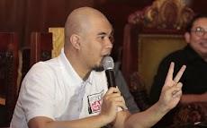 Ahmad Dani Ditetapkan Jadi Tersangka Kasus 'Ujaran idiot'
