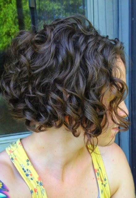 Locken Bob Perfect Haare Frisur Frisuren Haar With Locken Bob Free