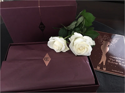 My Midlife Fashion, Charlotte Tilbury