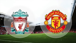 Liverpool vs Manchester United