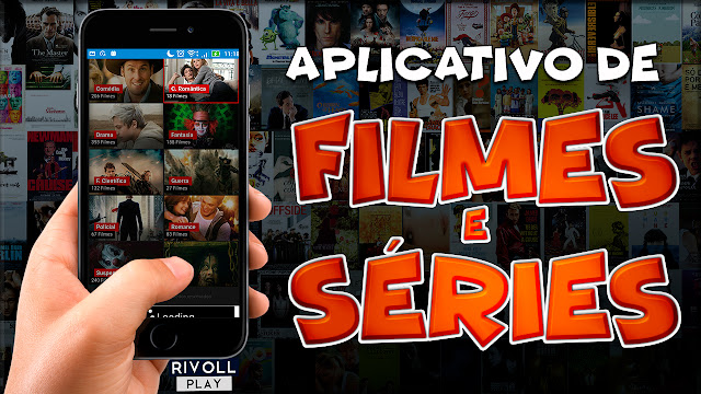 MM Filmes HD Apk