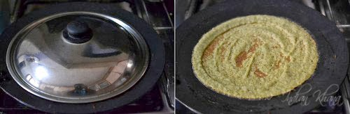 best and delicious moong dal dosa