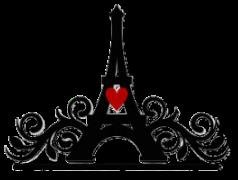 Paris - símbolo