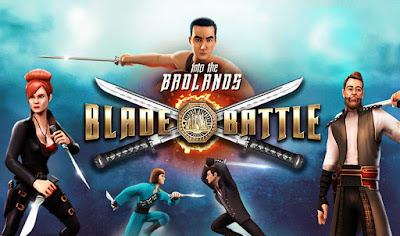 Into The Badlands: Champions Apk + Data (MOD MONEY) Download