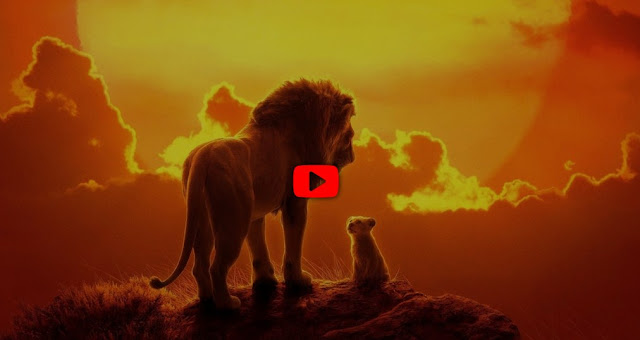 Watch And Download The Lion King 2019 For Free Siriusmuvies S Diary