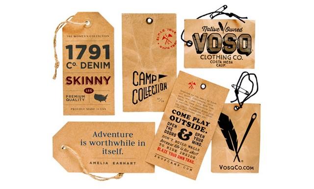 In thẻ bài, thẻ treo, nhãn mác quần áo, price tag đẹp, giá rẻ tại Hà Nội 1791