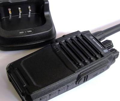 Bộ đàm cầm tay Motorola GP368 giá rẻ
