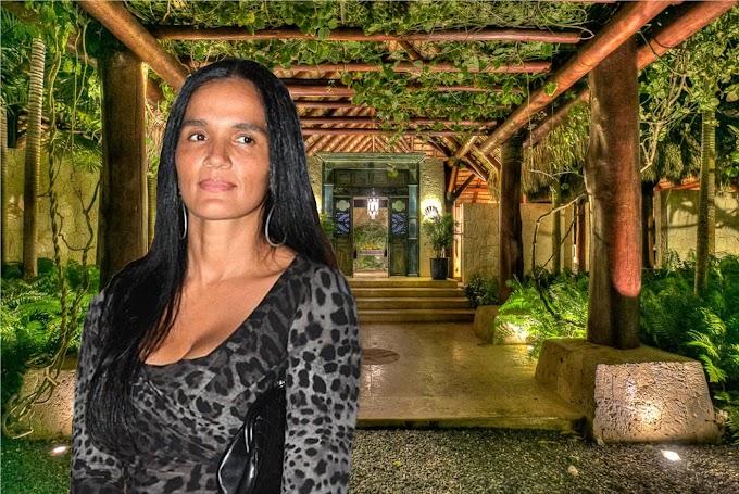 Ejecutiva de J-Z demanda resort de Punta Cana por cabaña sucia y sin agua que rentó por $28 mil dólares