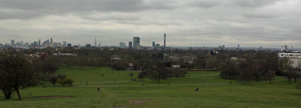Kiertokävelyllä Lontoossa entisen kodittoman kanssa 5