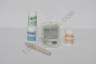 kolesterol normal HDL