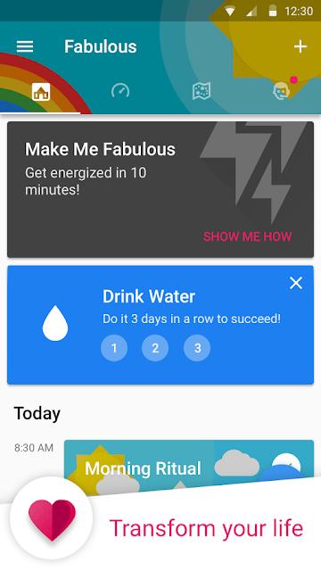 20 Aplikasi Android Terbaik Untuk Kebugaran Dan Diet Berat Badan Ideal 2017 Gratis