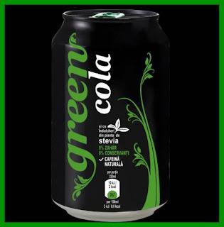pareri forumuri green cola cu stevia pretul gustului fara zahar