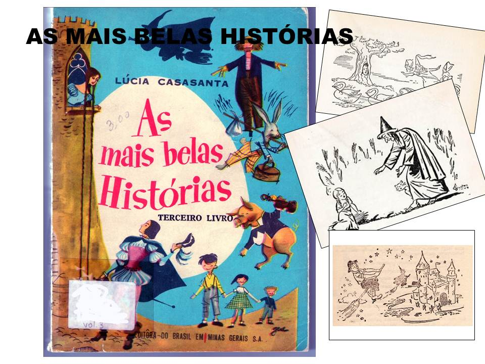As Mais Belas Historias Lucia Casasanta Pdf