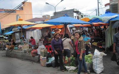 4 Tempat Makanan Kuliner Dan Oleh Oleh Khas Wisata Berastagi