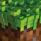 Minecraft CD Media Items