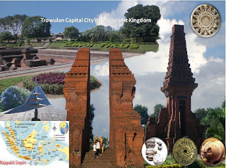 Discovery of Trowulan City, Southeast Asia's Largest City 14th Century