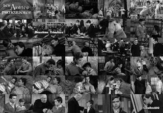 Les amitiés particulières / This Special Friendship. 1964.