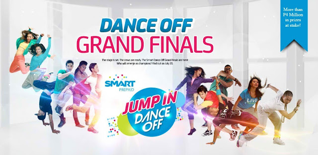 winner Smart Dance Off Grand finals