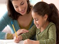 Ibu Sebagai Mediator Proses Belajar Anak