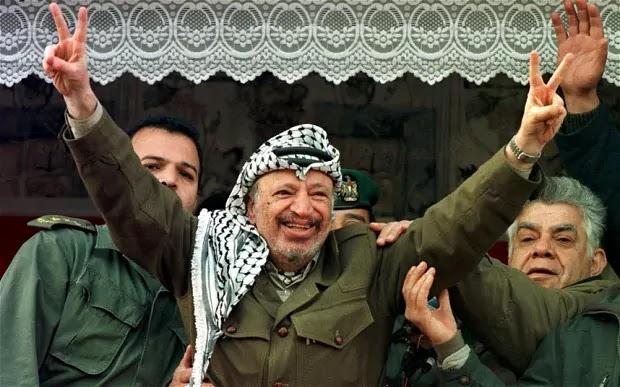 Kantor PLO di AS Terancam Tutup
