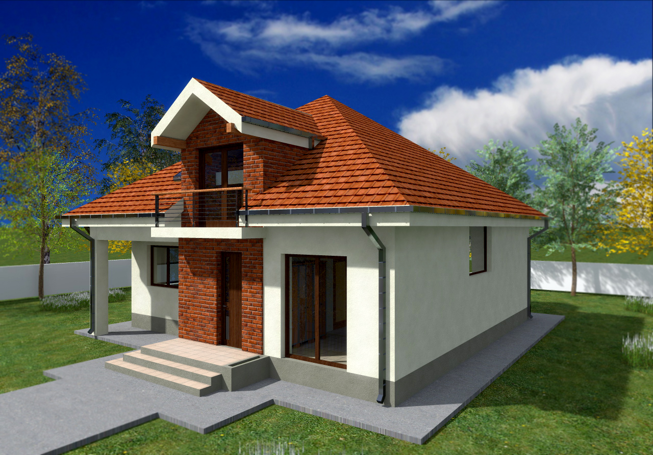 Free House Plans And Design Ideas For A Comfortable Living