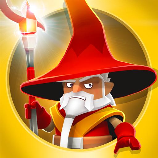 تحميل لعبه BattleHand مهكره وجاهزه اصدار 1.4.0