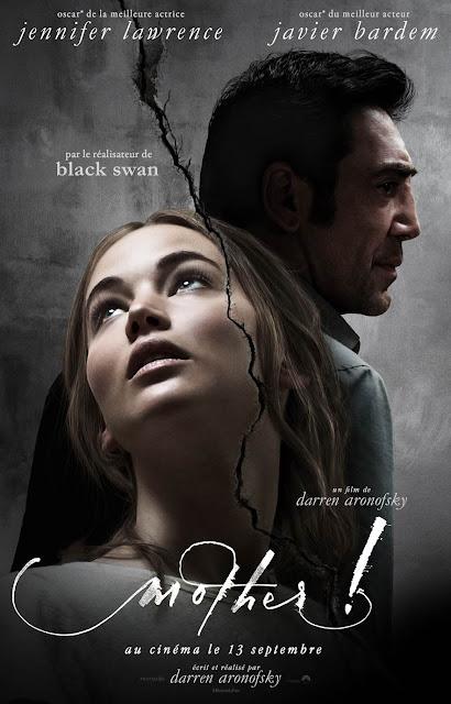 Mother! (2017) ταινιες online seires xrysoi greek subs
