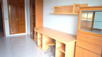piso en alquiler calle maria teresa-gonzalez castellon dormitorio