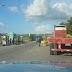 Demandan colocación de señales de transito en cruce de Vicente Noble