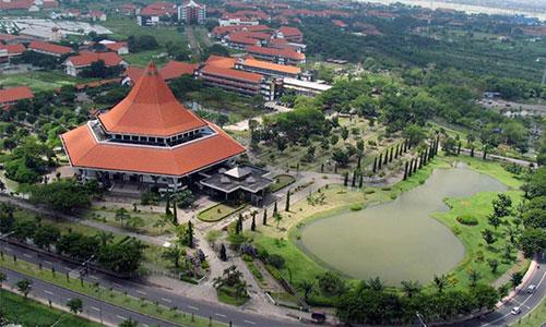 Universitas Terbaik di Indonesia - ITS