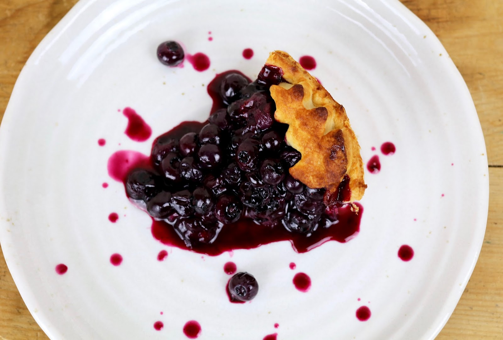 Blueberry-pie-vegan