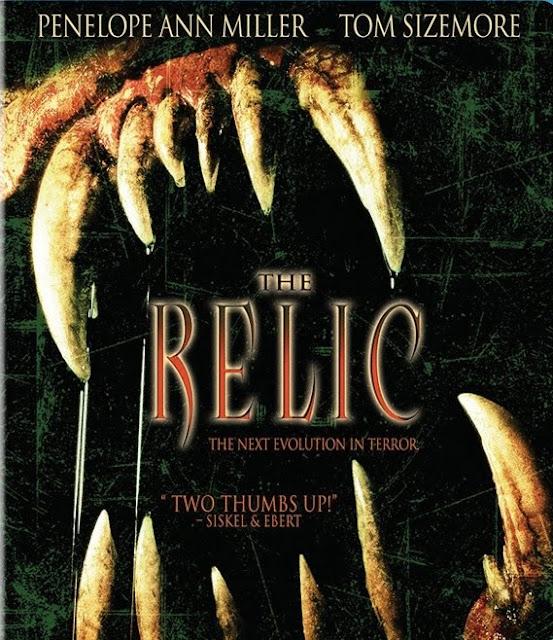 The relic นรกเดินดิน [HD][พากย์ไทย]