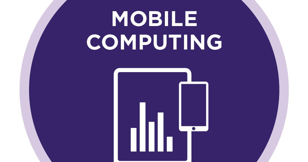 ict mobile computing Social workers also need ict competencies in order to effectively lead  the  premise of cloud computing is that full software packages (eg office suites,.