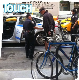 Alec Baldwin fue arrestado