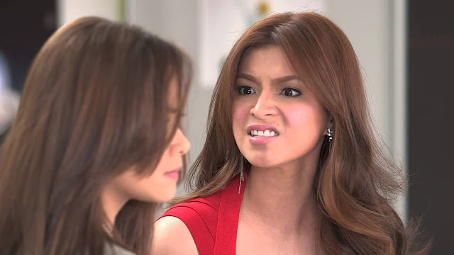 Angel Locsin's Iconic And Most Unforgettable Roles In TV Series!