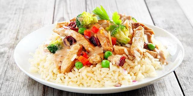10 πρωτεΐνικά γεύματα για απώλεια βάρους