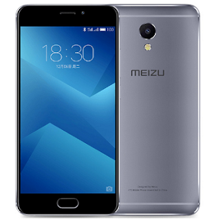 Harga HP Meizu M5 Note terbaru