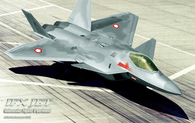 Indonesia Fighter Xperiment (IFX)