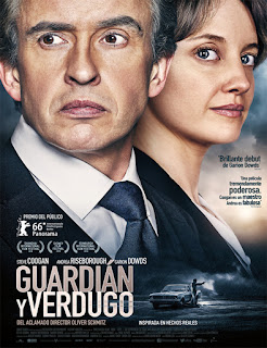 Shepherds and Butchers (Guardián y verdugo) (2016)