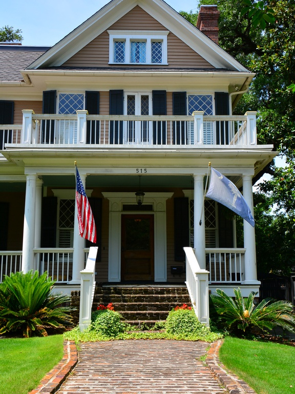 Historic Home in Georgetown, SC