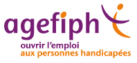 Cliquez ici pour accéder au site de l'Agefiph