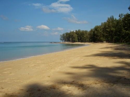 Nai Yang Beach, Phuket - 14 Tage Badeurlaub Südthailand