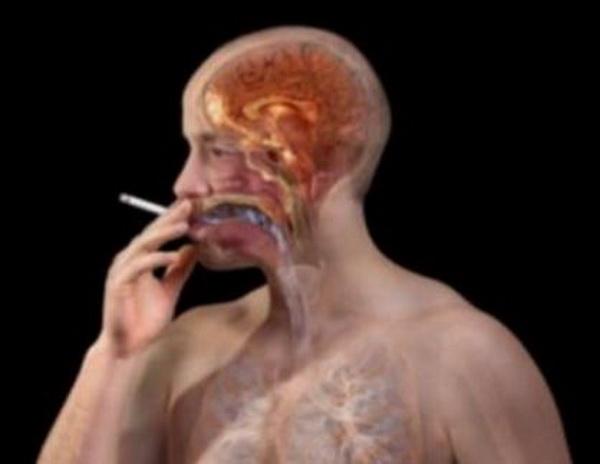 consuma multa apa ca sa elimini nicotina din corp